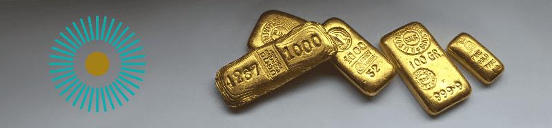 Edelmetallhandel der Trivero