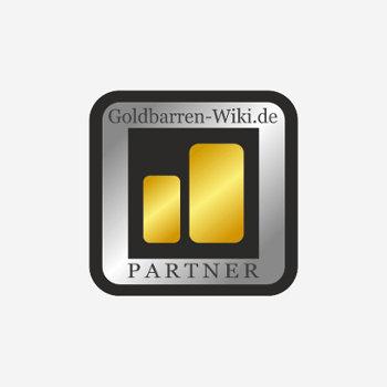 Logo der Goldbarren-Wiki